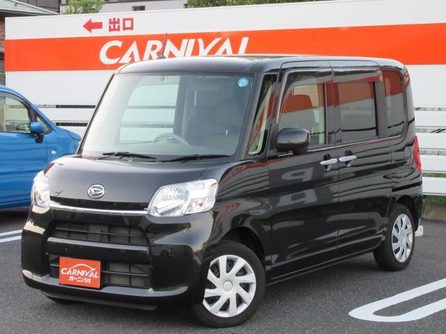 ダイハツ X ID車両・社外メモリーナビ・ワンセ・ETC