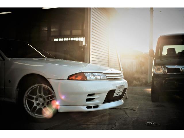 日産 GT-R 2WayLSD フロアバー