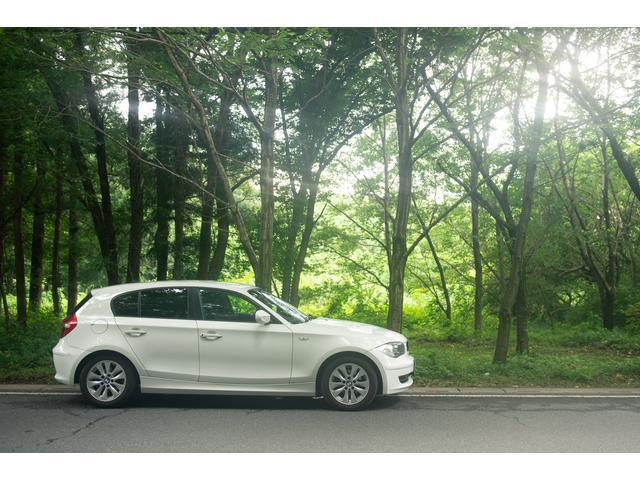 BMW 1シリーズ 116i オシャレなBMW