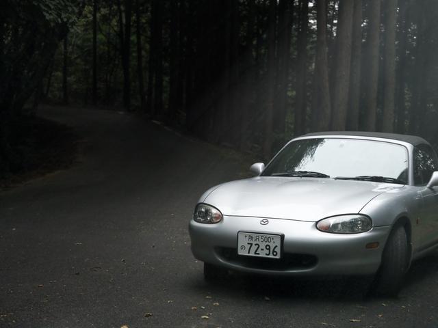 マツダ S 1800cc6速マニュアル