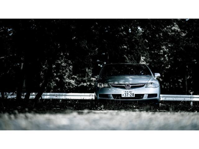 ホンダ シビック 1.8G 5MT i-VTEC  タイミングチェーン