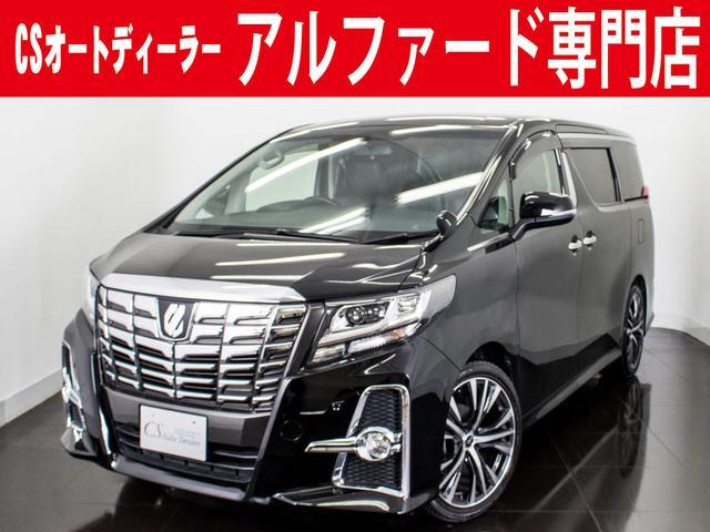 トヨタ 2.5S 禁煙車 SDナビ 黒革調 両側自ドア 20AW