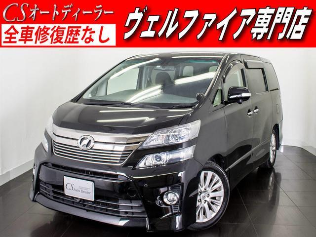 トヨタ 2.4Z G-ED 1オーナー/Rモニター/EXシート