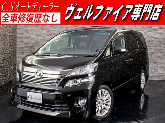 トヨタ 2.4Z G-ED SR 両自ドア 黒革 Pバック Rモニタ