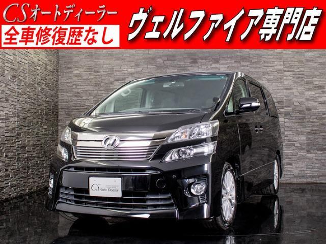 トヨタ 3.5Z Gエディション HDD リアモニター禁煙 PBドア