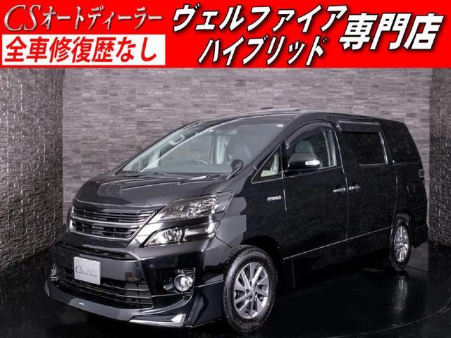 トヨタ ZR Gエディション 禁煙車 サンルーフ モデリスタ