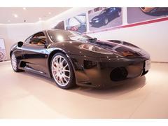 フェラーリ F430F1
