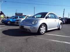 VW ニュービートルパステル