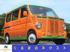 アクティバンフレンチバス仕様 内装カスタム 5速マニュアル 1年保証