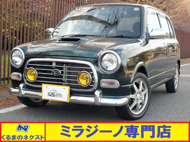 ダイハツ ジーノ 5速マニュアル Wedsホイール 新品タイヤ