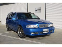 ボルボ V70R AWD・00モデル・限定車・SR・Tベルト交換済み