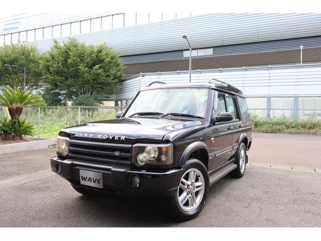 「ランドローバー」「ランドローバー ディスカバリー」「SUV・クロカン」「埼玉県」の中古車