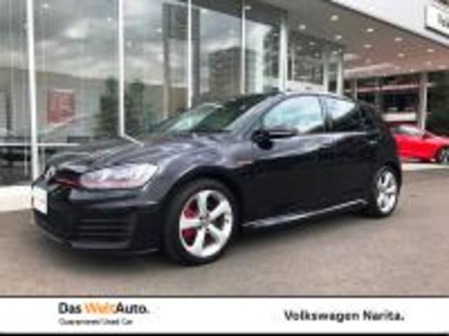 フォルクスワーゲン ベースグレード VW認定中古車  ワンオーナー 禁煙車