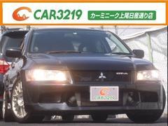 ランサーエボリューションVII GT−A エアロ 車高調 社外マフラ