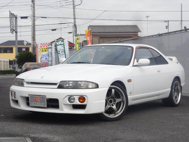 日産 GTS25tタイプM 純5速 ローダウン マフラー Tベル済