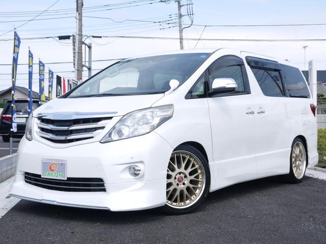 トヨタ 240S 車高調 VIENA20AW エアロ 両PSD ナビ