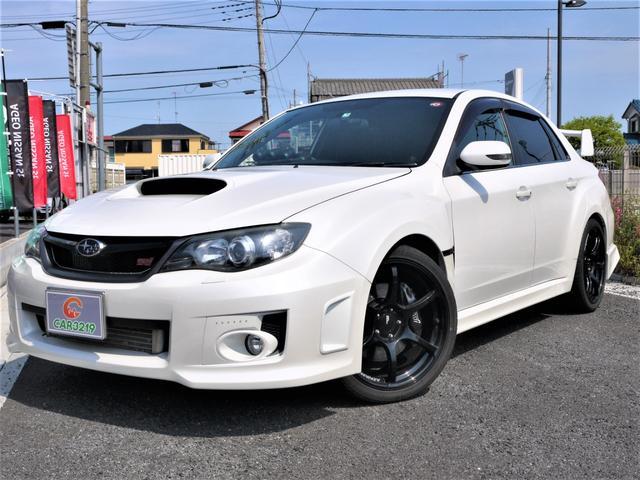 スバル WRX STi クスコ車高調 Defiメーター ヤシオマフラ