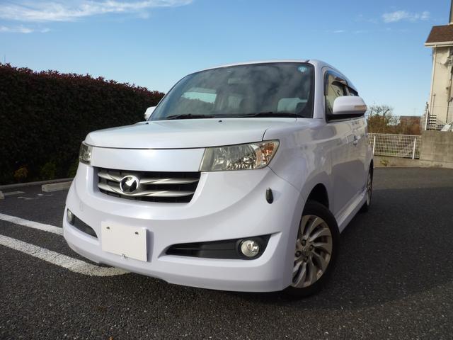 トヨタ Z Xバージョン車検2年付