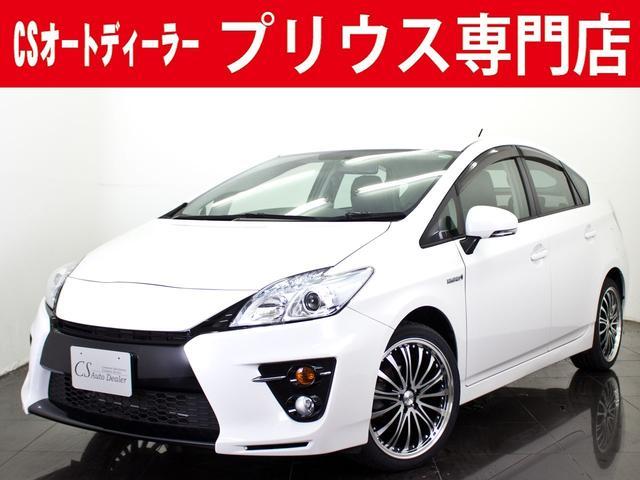 トヨタ G G'sカスタム 新品18AW 新品黒革調 1オーナー