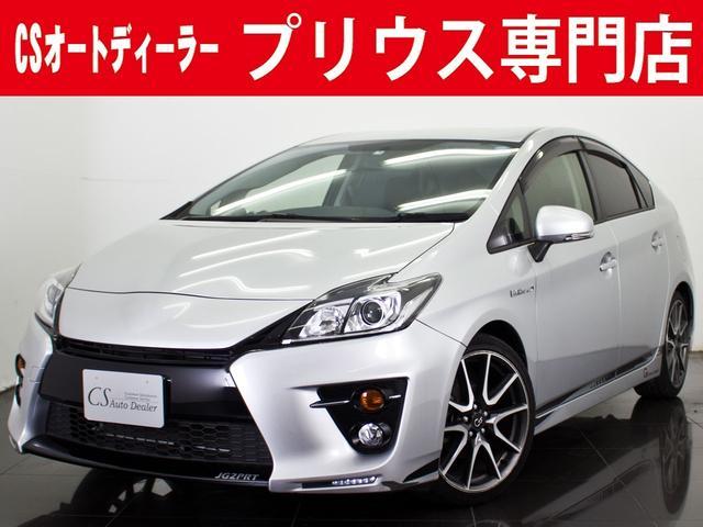 トヨタ Sツーリングセレクション・G's 後期 1オーナー 純正SD