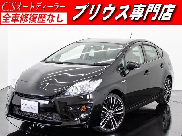 トヨタ Sツーリングセレクション 新品G'sカスタム New19AW