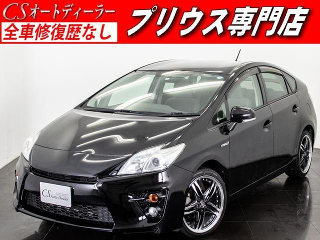 トヨタ S 新品G'sカスタム 新品18AW HDDナビ フルセグ