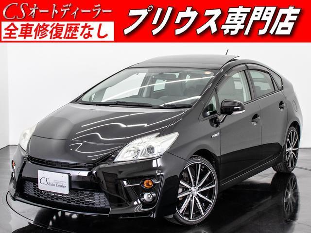 トヨタ S 新品G'sフェイスカスタム 新品19アルミ サンルーフ