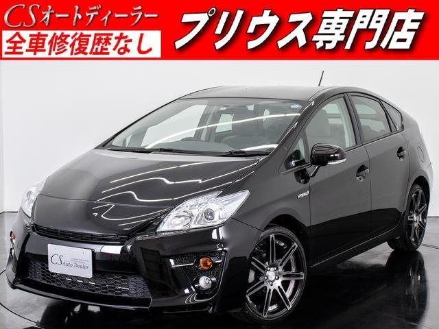 トヨタ S 新品G'sフェイス19インチAWタイヤBluetooth