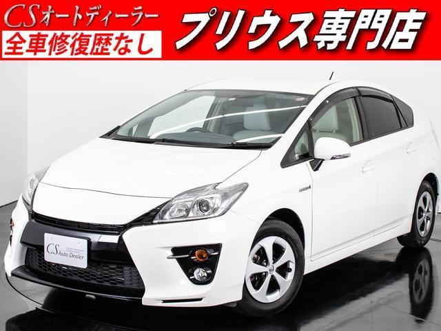 トヨタ S 後期 新品G'sフェイスカスタム ナビ TV