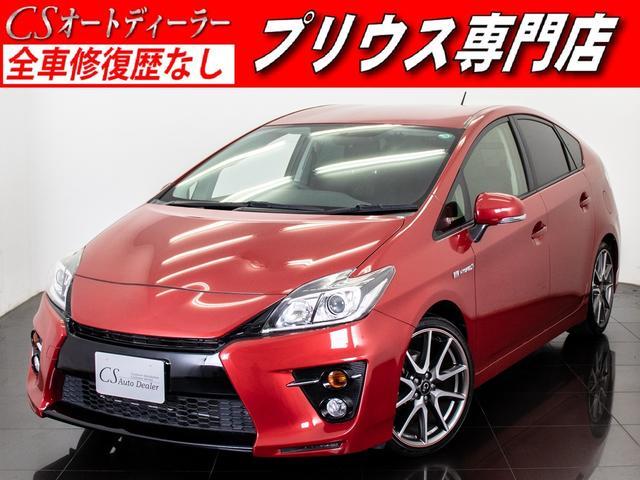 トヨタ Sツーリングセレクション・G's 新品タイヤ装着フルセグTV