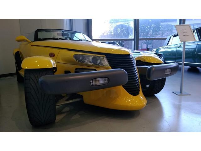 プリムス・プラウラー(輸入車その他) ベースグレード 中古車画像