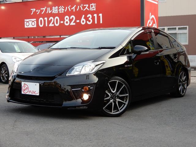 トヨタ Sツーリングセレクション・G's