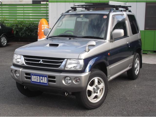 三菱 4WD 記録簿 ETC