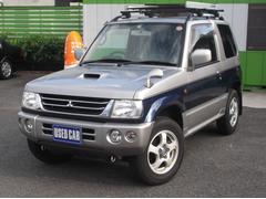 パジェロミニ4WD 記録簿 ETC