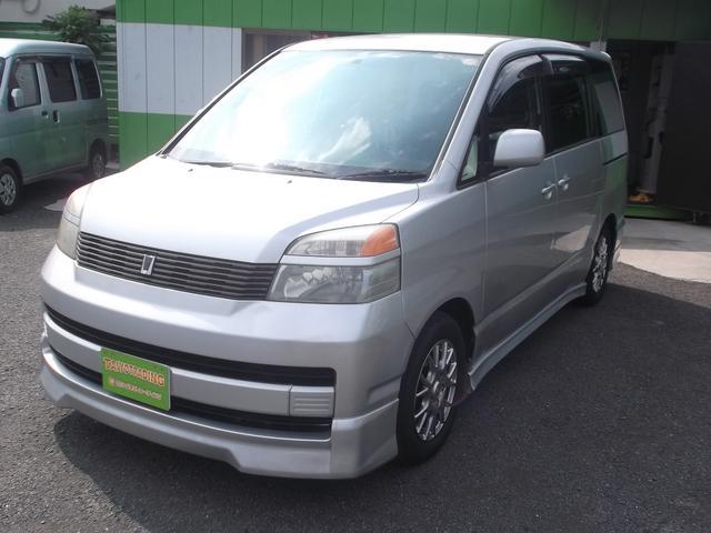 トヨタ X Gエディション HDDナビ キーレス 社外アルミホイール
