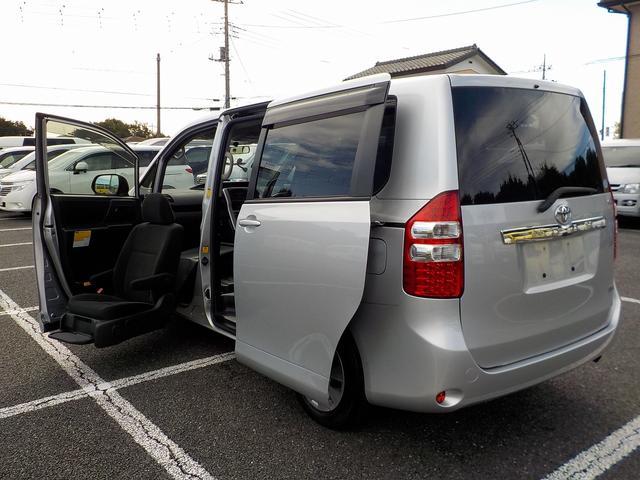 トヨタ 全自動助手席リフト 消費税非課税 自動ドア HID 8人乗り