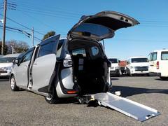 シエンタX ウェルキャブ 車いす仕様車 スローパー 福祉車両 走行0.4万km 電動固定式 後退防止ベルト 純正ナビBカメラ スマートキー
