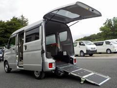 エブリイWITHシリーズ スローパー 補助席仕様 福祉車両 電動ウィンチ リアヒーター 5AGS キーレス 消費税非課税