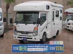 アトラストラックAtoZ製アーデン FFヒーター キャンピング
