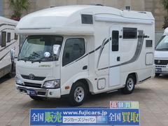 カムロードバンテック ジル520 NoxPM適合 4WD ターボ車