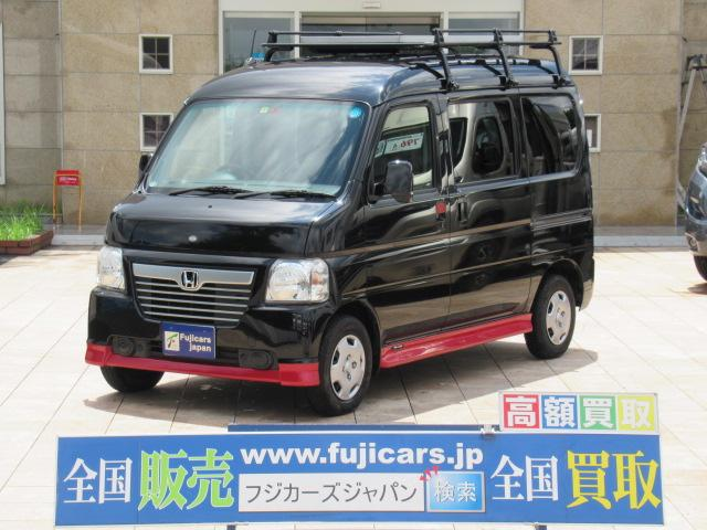 ホンダ FOCS GT2 リノタクミ 4WD ソーラーパネル
