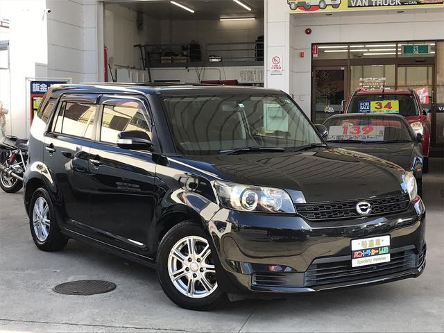 トヨタ 1.5G ナビフルセグ/ETC/衝突安全ボディ/電動格納ミラー