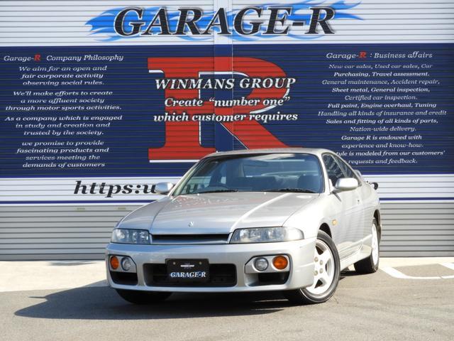 日産 GTS25tタイプM スペックII