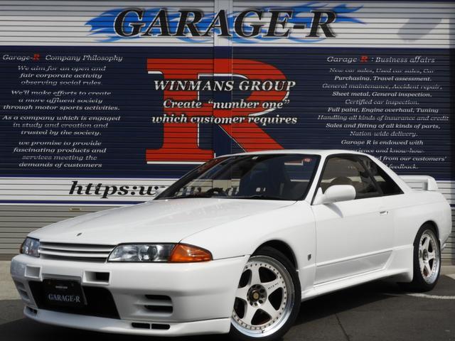 日産 スカイライン GT-R ニスモAW ニスモダクト・サイドプロテクター・フードトップモール