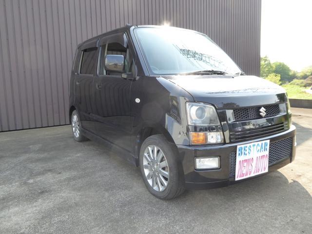 スズキ RR-DI 4WD タイベルチェーン インタークーラーターボ