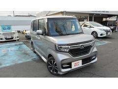 N BOXカスタムG・EX スーパースライドシート