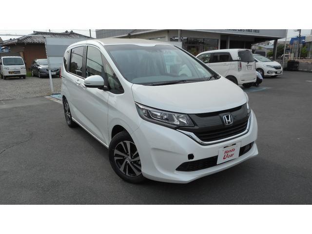 ホンダ G・ホンダセンシング  Sパケ 試乗車