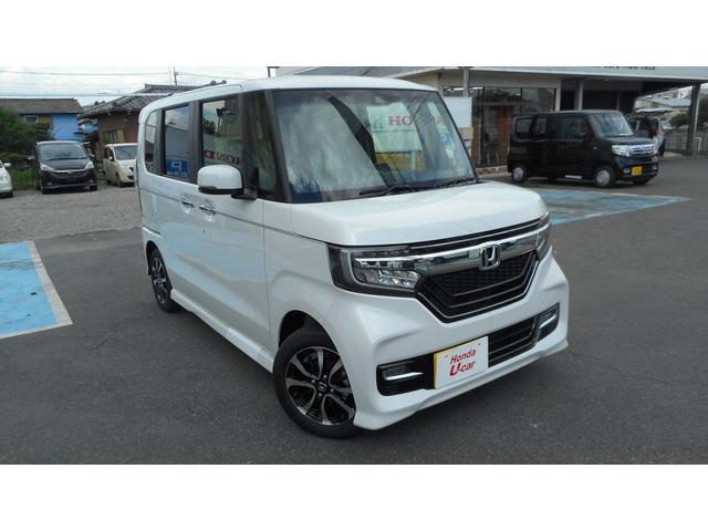 ホンダ G・Lホンダセンシング 試乗車 ETC
