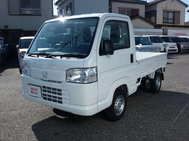 ホンダ アクティトラック SDX 4WD MT 軽トラック 運転席エアバッグ