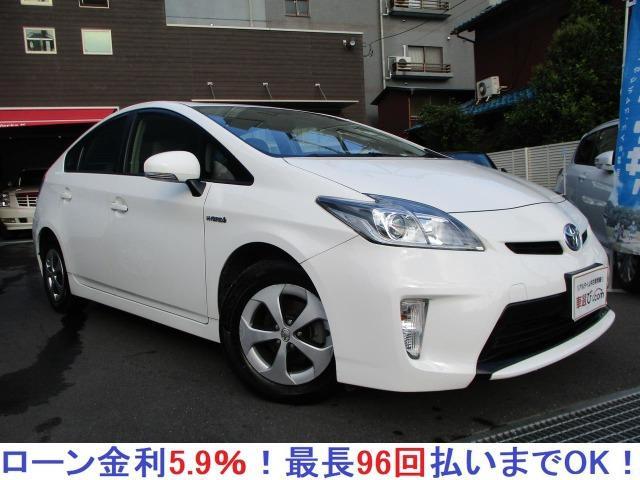 トヨタ S ワンオーナー 純正ナビ ETC